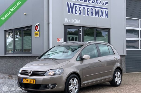 Volkswagen Golf Plus 1.4 TSI Comfortline Clima Cruise Navi Trekhaak etc.