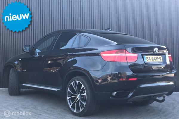 BMW X6 xDrive50i Executive