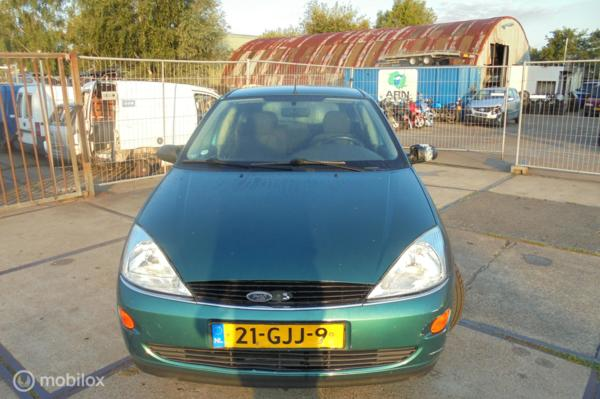 Ford Focus 1.6-16V Ambiente 1998 - 2004