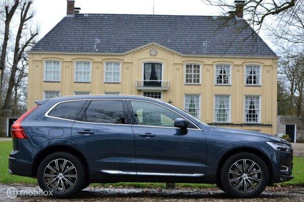 Volvo XC60 B5 Inscription Panoramadak Leer