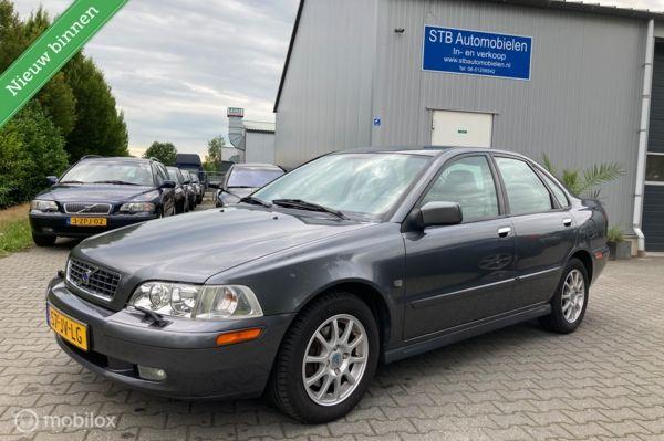 Volvo S40 1.8 Europa, Ecc, automaat, nieuwe apk