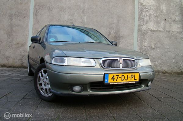 Rover 416 SI OXFORD