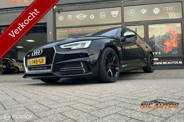 Audi A4 2.0 TFSI quattro Design Pro Line Plus