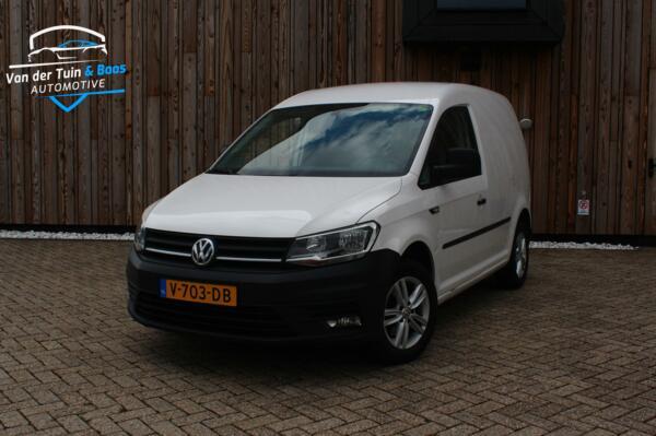 Volkswagen Caddy Bestel 2.0 TDI L1H1 BMT Comfortline
