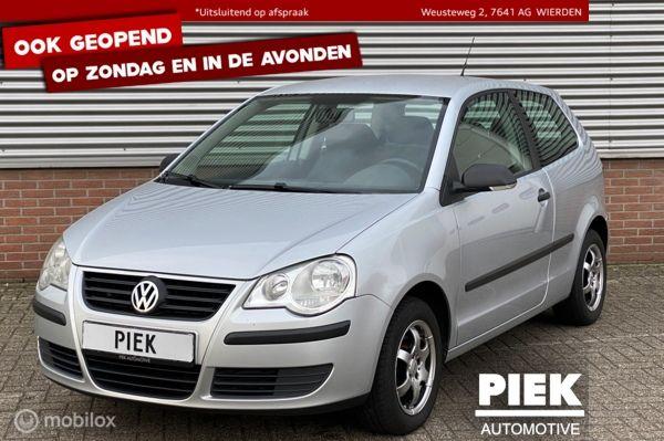 Volkswagen Polo 1.4-16V Comfortline AIRCO,  APK NIEUW