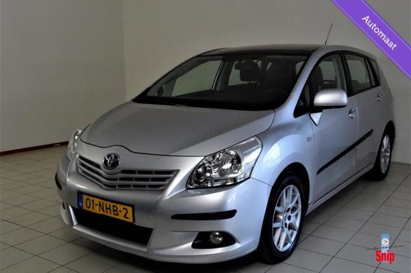 Toyota Verso 1.8 VVT-i Business Automaat!  Alle Opties!
