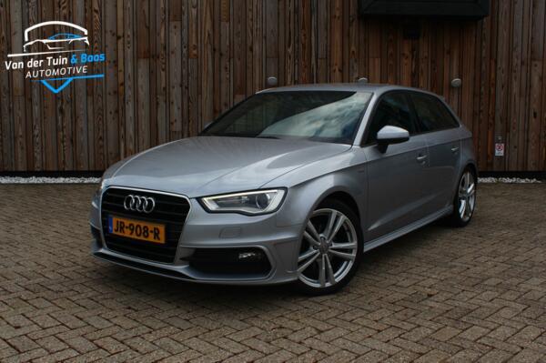 Audi A3 Sportback 1.4 TFSI CoD Design Pro Line Plus