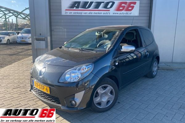 Renault Twingo 1.5 dCi Night & Day