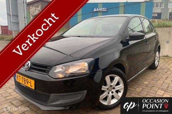 Volkswagen Polo 1.2 BENZINE | AIRC.|5 DRS | NAVI | BLUETOOTH