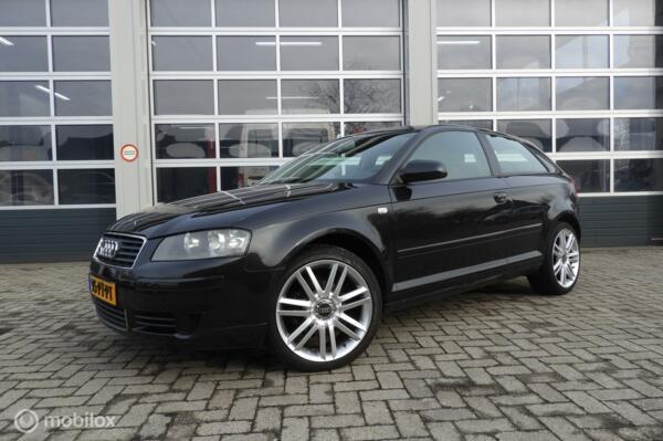 Audi A3  1.9 TDI Ambiente , Clima