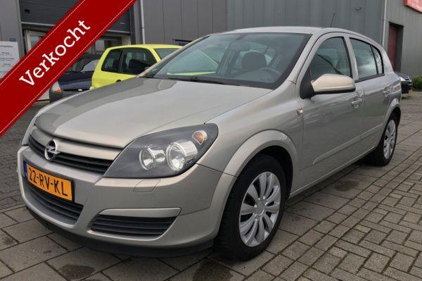 Opel Astra 1.4 Enjoy Airco/Cruise