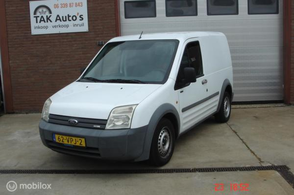 Ford Transit Connect T200S 1.8 TDCi/AIRCO/nette auto