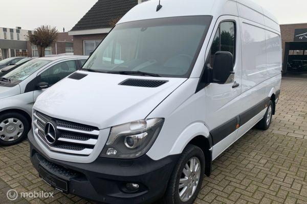 Mercedes SPRINTER Bestel 316 CDI 120 KW 412.DKM  AUTOMAAT NAVI PDC TREKHAAK 3-PERSOONS