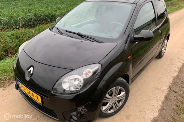 Renault Twingo 1.2-16V Authentique / Panoramadak / Airco