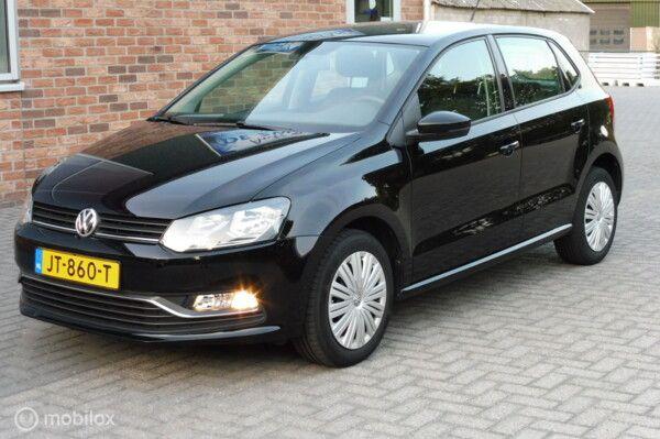 Volkswagen Polo 1.0 Comfortline  5 DEURS