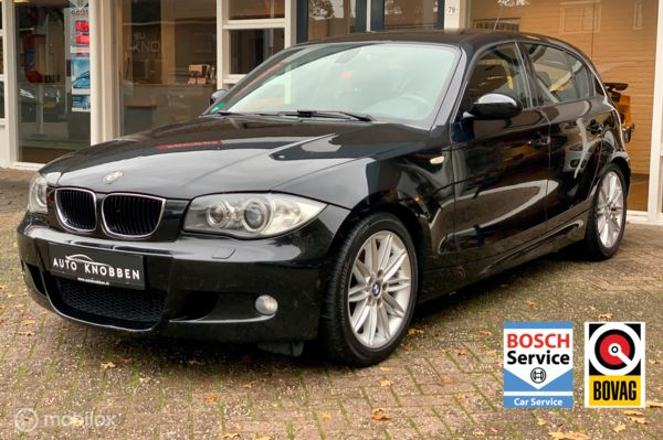 BMW 1-serie 120i High Executive