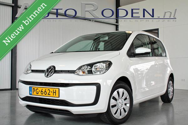 Volkswagen Up! 1.0 BMT move up! 5drs
