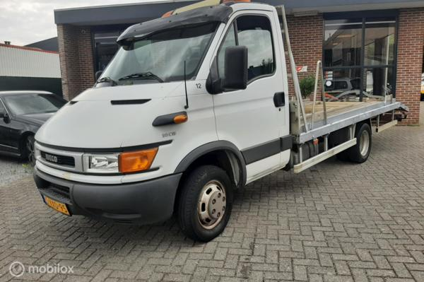 Iveco Daily 35 S 15 375 / CRUISE CONTROLE