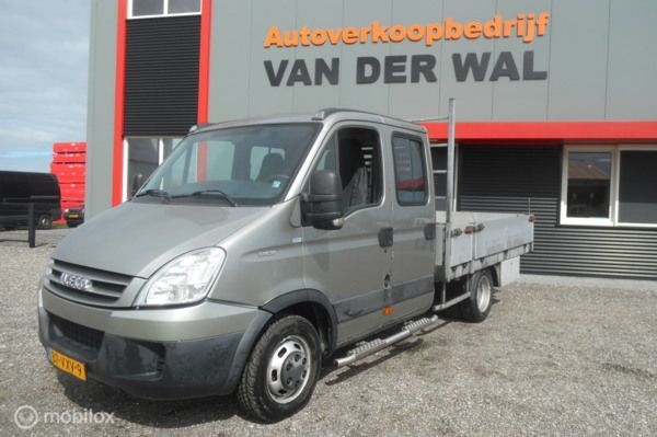 Iveco Daily 35 C 18 D 345/PICK UP/AUTOMAAT