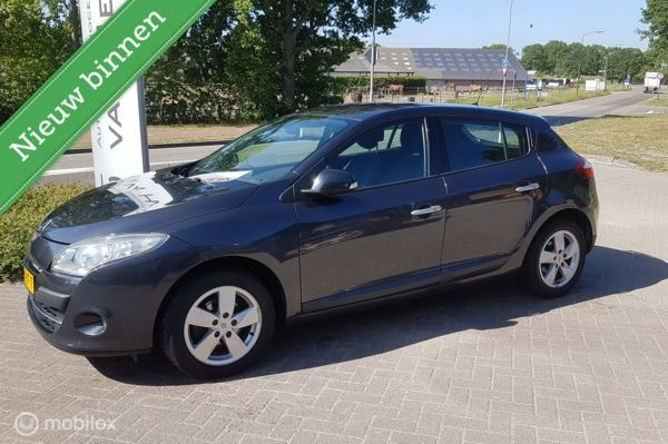 Renault Megane 1.6 Sélection Business/NAVIGATIE/CLIMATE con.