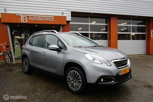 Peugeot 2008 1.2 VTi Active  ZO GOED ALS NIEUW!!