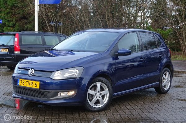 Volkswagen Polo 1.2 TDi BlueMotion !! 120.000km