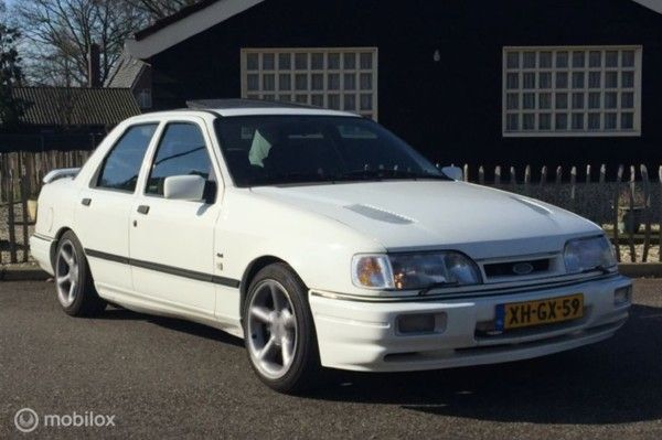 Ford Sierra - 2.0i 16V RS Cosworth 4x4
