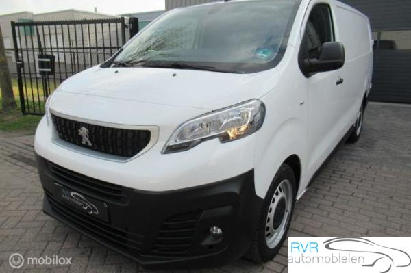 Peugeot Expert Bestel 2.0 L2 H1 AIRCO/CRUISE/CAMERA/PDC/120PK