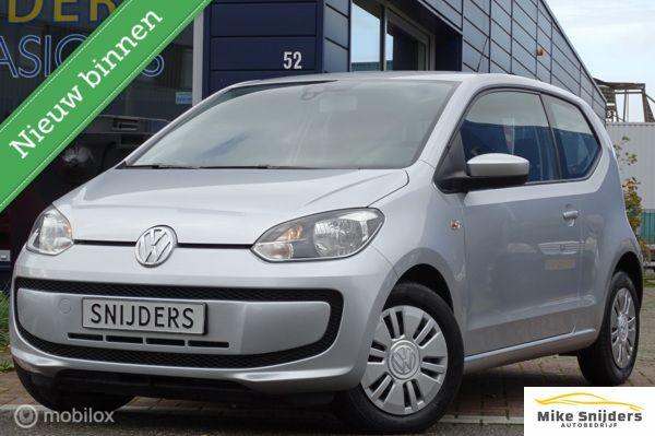 Volkswagen Up! 1.0 move up! Leer PDC Cruise