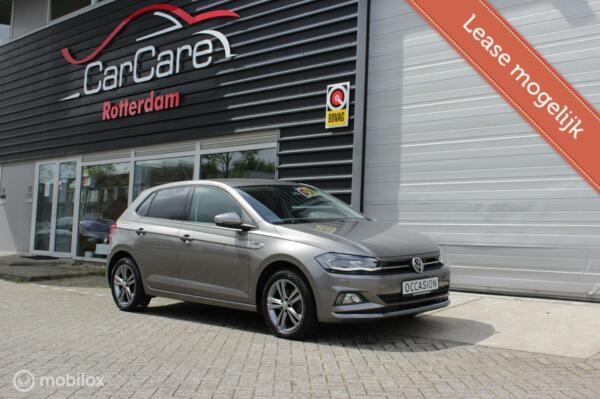 Volkswagen Polo 1.0 TSI Highline Business DSG|Keyless|Full Led|PDC|Apple Carplay|Digitale Cockpit|