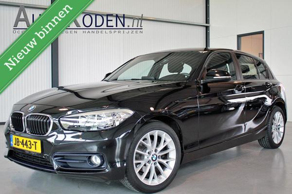 BMW 1-serie 118i Corporate Edition Sport