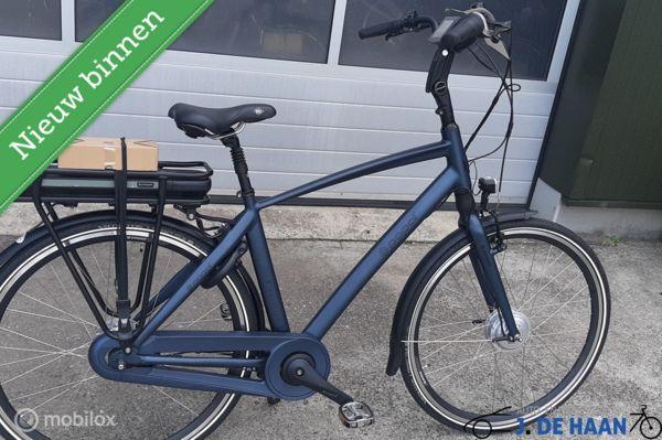Popal Evolution E 2  E bike met dikke 520 watt accu