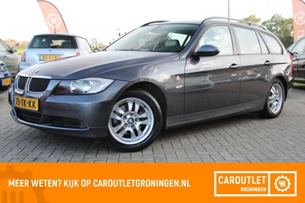 BMW 3-serie Touring 320i Business Line   LEER   CRUISE