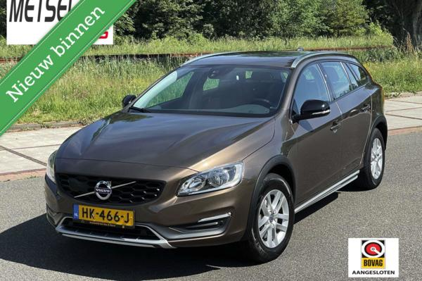 Volvo V60 Cross Country 2.0 D3 Kinetic Business