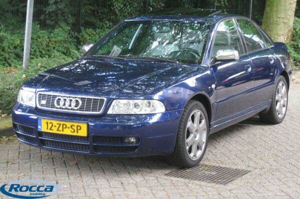 Audi S4 2.7 5V quattro S4 Advance