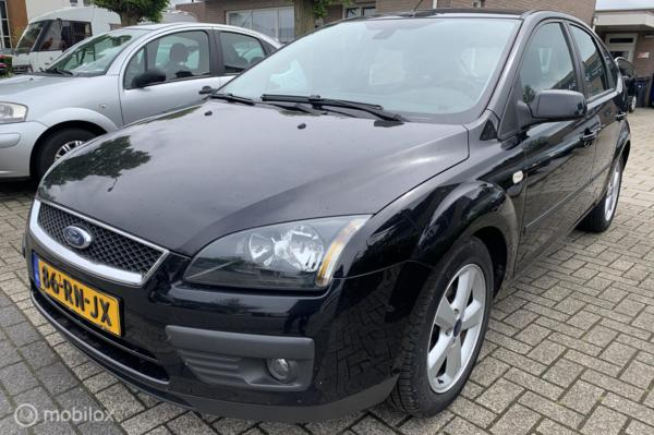 Ford Focus 1.6-16V First Edition 285.dkm AIRCO CRUISE 5-DRS APK 21-01-2022