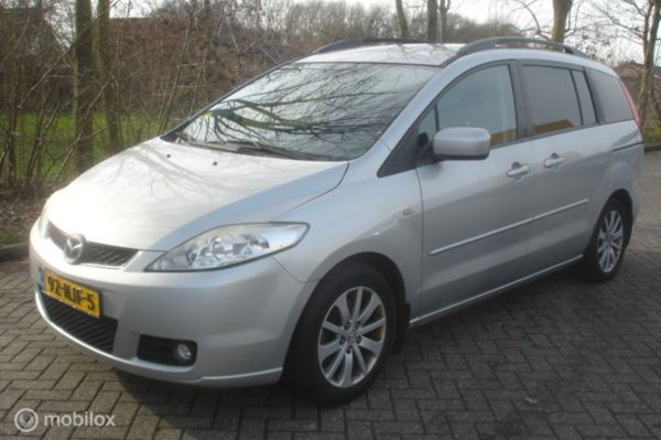 Mazda 5 2.0 Touring Airco - 7 Persoons