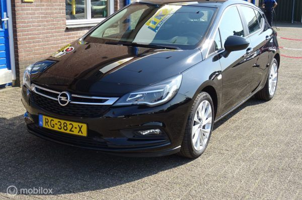 Opel Astra 1.4 Online Edition