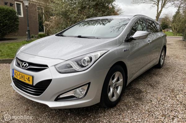 Hyundai i40 1.7 CRDi Blue Business Edition