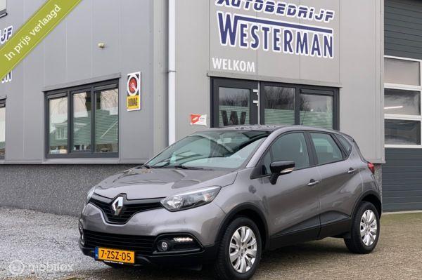 Renault Captur Expression !!28dkm!! Airco Cruise Led Lmv Pdc etc.