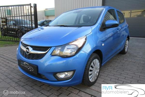 Opel KARL 1.0 ecoFLEX AUTOMAAT / AIRCO / PDC / STOELVERW