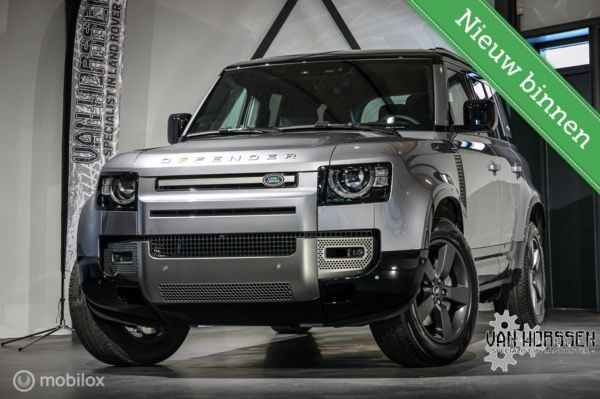 Land Rover Defender 110 D300 X-Dynamic 7-persoons