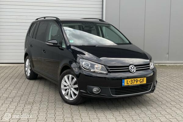 Volkswagen Touran 1.2 TSI BlueMotion Airco/Cruise/PDC/Stoelv