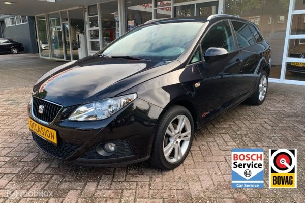 Seat Ibiza ST 1.2 Style, Climat, Cruise, Pdc, Lm..