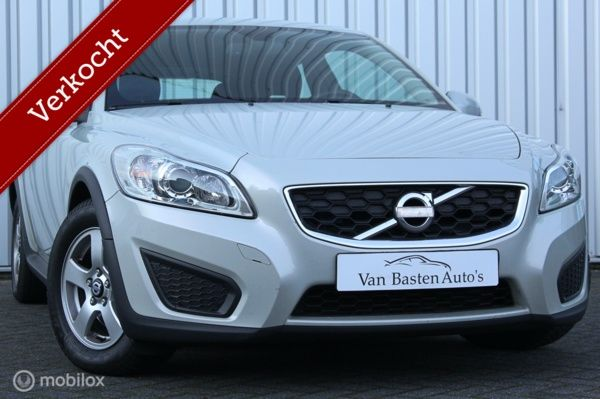 Volvo C30 1.6D S/S Kinetic | D2 | 2010 | Clima | Facelift |