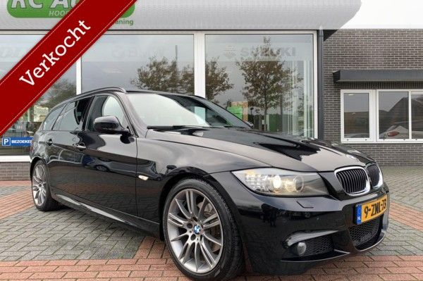 BMW 3-serie Touring - 320d M Sport Edition