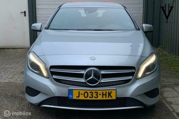 Mercedes-benz A-KLASSE180 PRESTIGE , NAVI, XENON, CAMERA