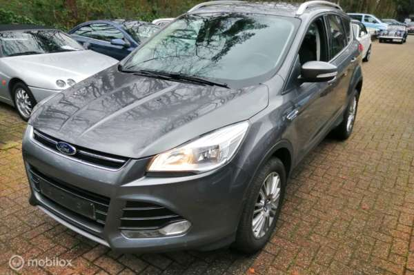 Ford Kuga 1.6 Titanium Plus NAVI/TREKHAAK/CAMERA-PARKEERHULP