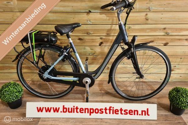 Sparta R5TE D48 Electrische fiets