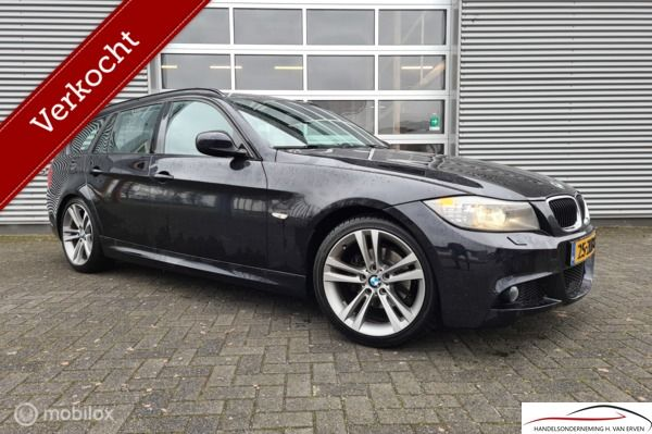 BMW 3-serie Touring 318i Ultimate M Sport Edition